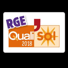Qualification - RGE QualiSol
